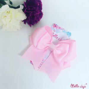 Gancho - Amoroso rosa